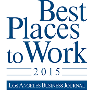 Best Places Work - Los Angeles CPA