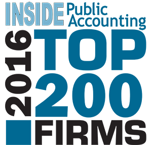 Top 200 Firms - Los Angeles CPA