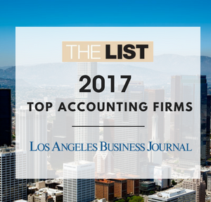 Top Accounting Firms - Valencia CPA