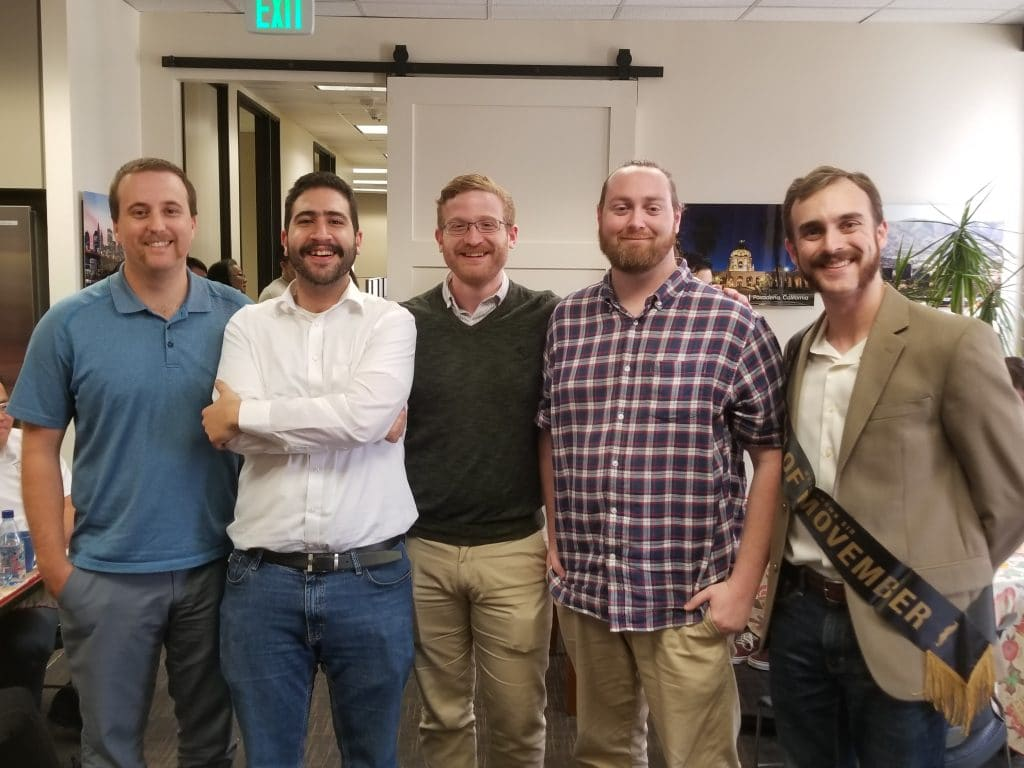 MOvember | KROST CPAs & Consultants