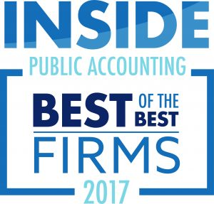 IPA Best of the Best - Los Angeles CPA