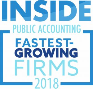IPA 200 Fastest-Growing Firm 2018