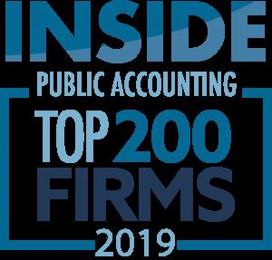IPA Top 200 Firms 2019
