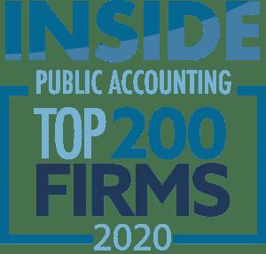 IPA Top 200 Firms 2020