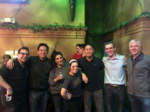 After Tax Season Party - Pasadena CPA Firm