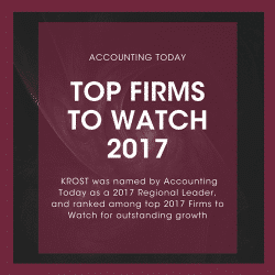 Accounting Today Top Firms 2017