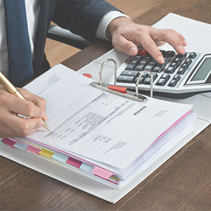 Accounting Services - Los Angeles CPA