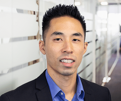 Aric Wong, CPA | Los Angeles CPA Firm