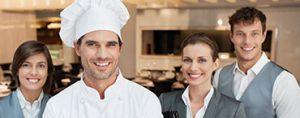 College Culinary Program Fundraising