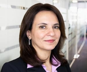 Diana Vinder, CPA | Tax Manager