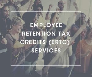 Employee Retention Tax Credit Services