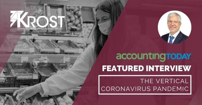 [Interview] The Vertical Coronavirus Pandemic