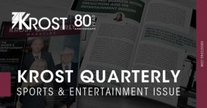 KQ Sports & Entertainment
