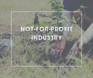 Not-For-Profit Industry