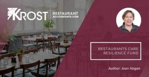 Restaurants Care Resilience Fund | Blog