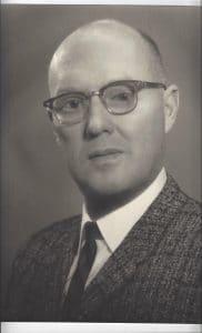 Robert B Krost