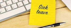 Santa Monica Sick Leave Provisions