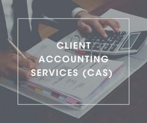 Client Accounting Services (CAS