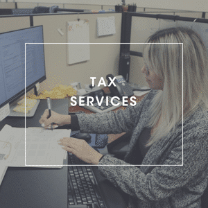 Tax Services - Pasadena CPA Firm
