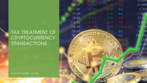 Cryptocurrency - KROST - Los Angeles CPA Firm.