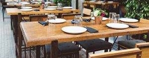 Accounting Changes - Restaurant Consultants