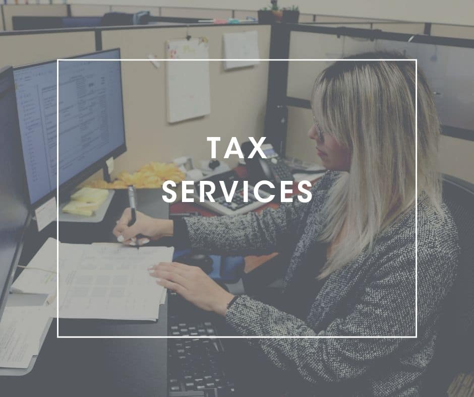 Los Angeles Tax Services