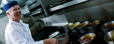 Third Party Inspections - Restaurant Consulting