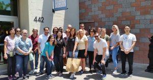 Community Service - Los Angeles CPA