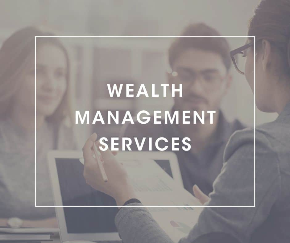 Los Angeles Wealth Management Services