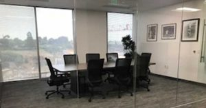 West LA Office 1