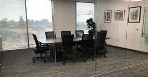 West LA Office Conference Room