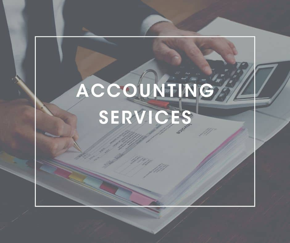 Accounting Services - Los Angeles CPA Firm