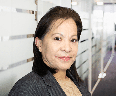 Elvira Frencillo, CPA