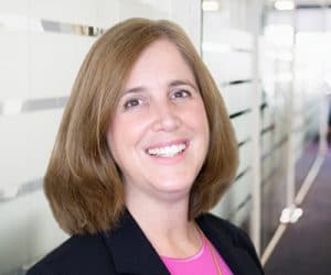 Melanie Prieger, CPA, MST | Tax Manager