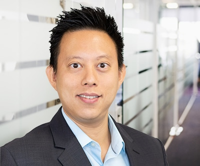 Ricky Yau, CISSP | KROST Los Angeles CPA Firm