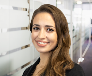 Sossi Bekarian, CPA | Los Angeles CPA Firm Manager - Accounting