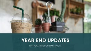 year end updates